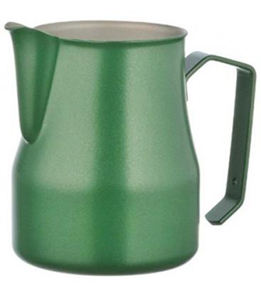 Jarra Leche 0,75cl Verde