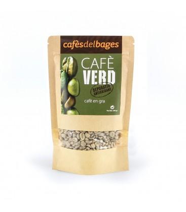 Cafè Verd 200g