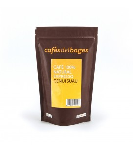 Café 100% Natural Expreso Suave