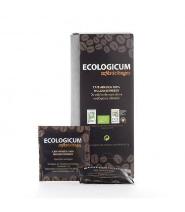 Monodosis Ecológicum Arábica