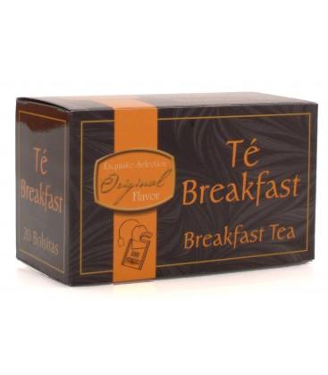 Te English Breakfast en estoig