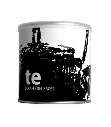 Te English Breakfast Granel