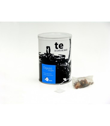 Tes y infusions piramide