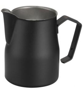 Gerra llet 0,75cl Negre