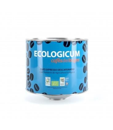 Lata Descaf. Ecológico 2kg