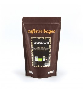 Café Ecológico Mezcla 250g (grano)