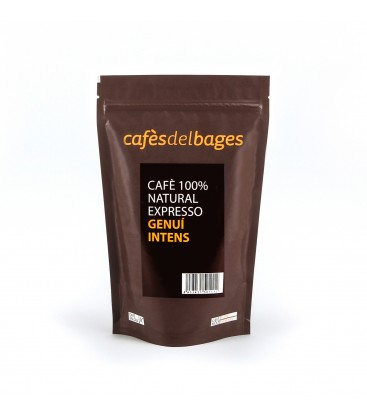Café Expresso Intenso 100% Natural