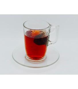 Taza y plato Mug