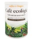 Cafè Ecològic Aràbica 250g (mòlt)
