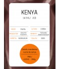 Kenya - Ikunu AB