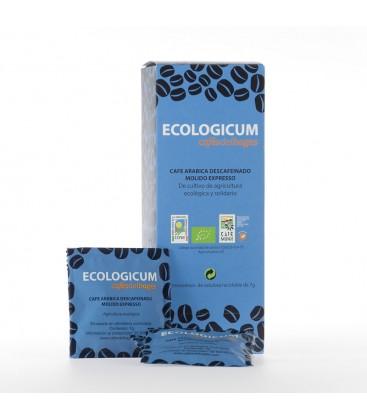 Monodosis Ecològicum Descafeïnat